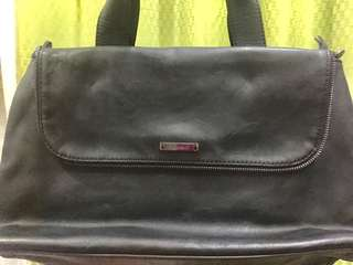 Authentic Esprit cross body bag (Repriced)