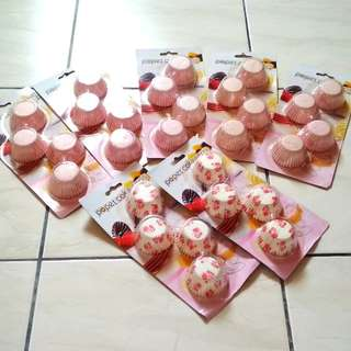 Paper Cupcake (700pcs/8cm) RM25 Sahaja...!!! #Swap