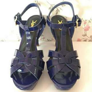 USED YSL TRIBUTE SIZE 38