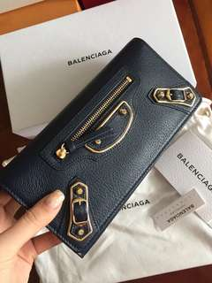 Balenciaga Wallet NEW