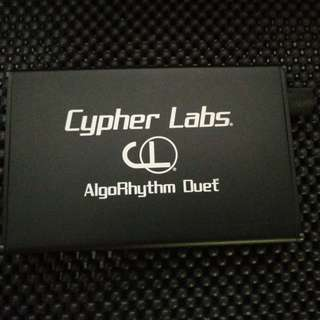 Cypher Labs AlgoRhythm Duet