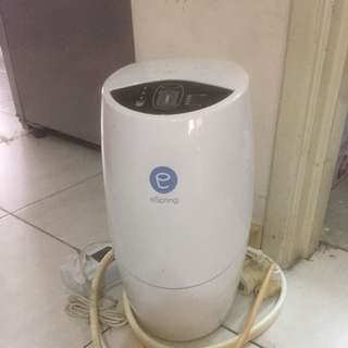 Amway Espring Water Purifier
