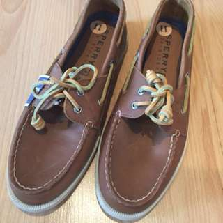 REPRICED! Sperry Men