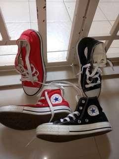 Converse All Star sz US1