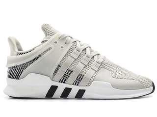 🚚 Adidas originals EQT Support ADV BY9582✨男鞋26.5全新未剪標