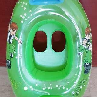 [NEW] Kid's floater