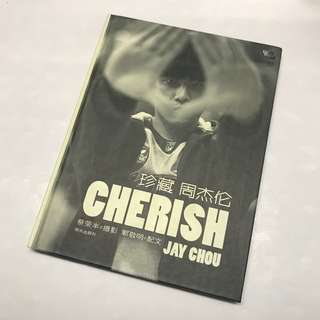 Rare Edition Jay Chou Photo album
