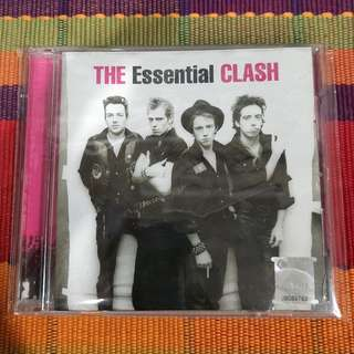 The Clash : Essential