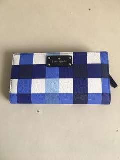 Brand New Kate Spade Long Wallet