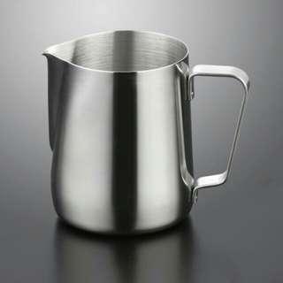 Stainless steel coffee latte Milk Pitcher