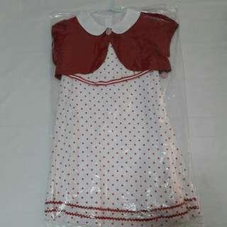 ELLE女童洋裝