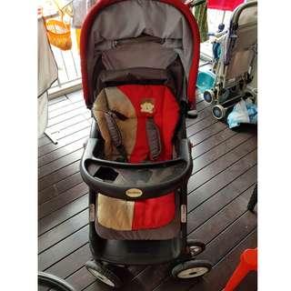 Goodbaby Stroller $60