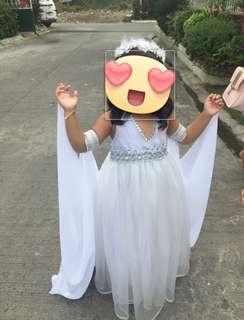 Goddess / Angel Costume