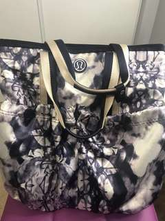 Lululemon Bag