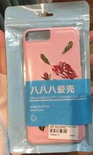 7+ iPhone case