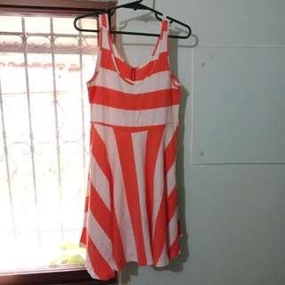 H&M Beach Dress