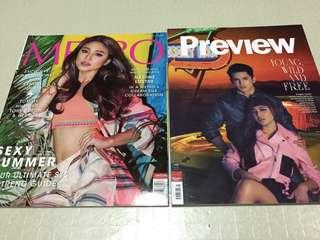 Jadine Magazines