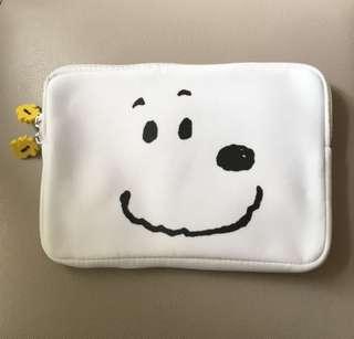 Snoopy Tablet Case 平板電腦套