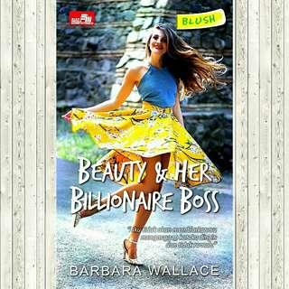 ebook ~ Beauty and her billionaire bosa