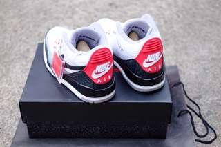 Nike Air Jordan 3 Tinker Hatfield size 9