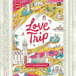 ebook ~ Love trip