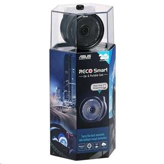 ASUS action cam