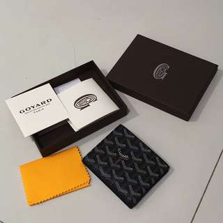 Goyard wallet for man... new!!