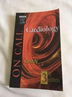 Cardiology oncall