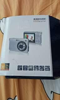 BN 18 Megal Pixel Digital Camera