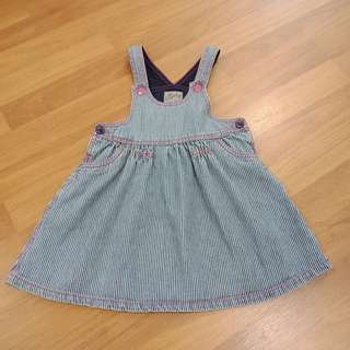 2 yrs old. Mothercare Dress