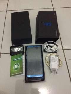 Samsung HDC S8 Edge