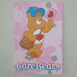 #Blessing📬Brand New Tenderheart Bear Care Bears Postcard / Greeting Card