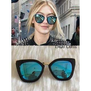 New arrival😎 Our model Gigi hadid Fashionable sunnies❤❤