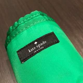 Kate Spade Diaper Change Mat Green