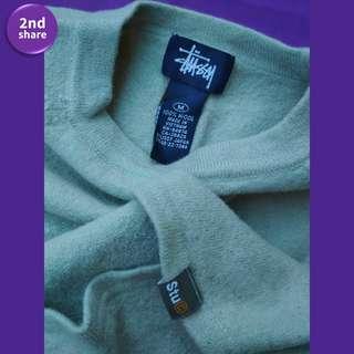 Sweater Stussy Original