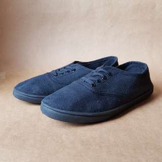 Rubi Sneakers (Black)