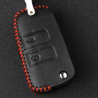 Chevolet Type H Car Key Leather Pouch