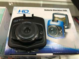 Car Camera Dashcam Camcorder Recorder Full HD 1080P