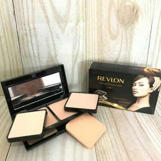 Bedak revlon 5 in 1