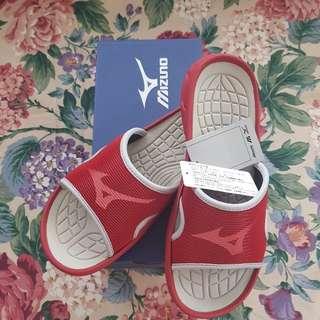 Original Mizuno Slippers