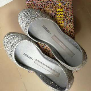 Authentic Melissa Shoes For Kid