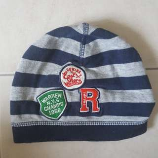 Beanie baby hat