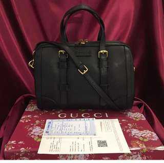Original Gucci Bag (With care card,dust bag,paper bag and box)
