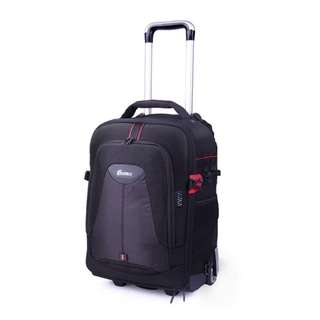 可托可背 攝影行李箱 攝影包 相機包 背包 行李箱 Camera backpack luggage baggage boarding box