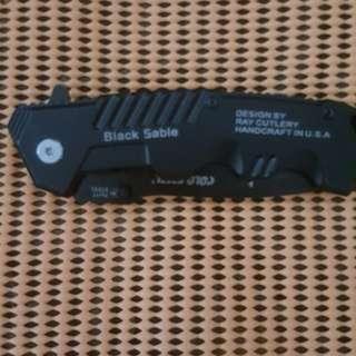 BRAND NEW COOL STEEL FOLDING KNIFE