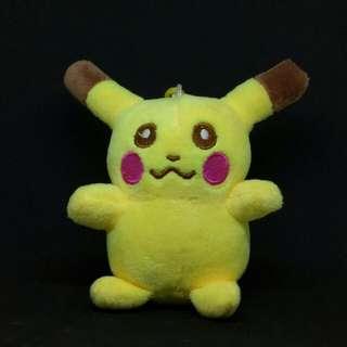 *Pokemon* Pikachu