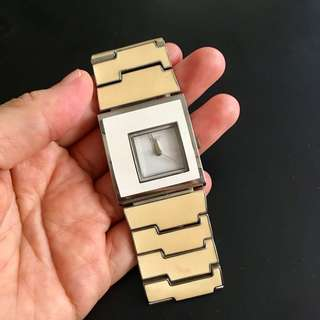 Preloved Swatch wristwatch