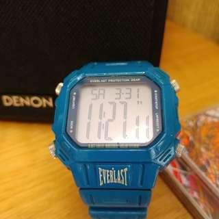 EVERLAST 手錶