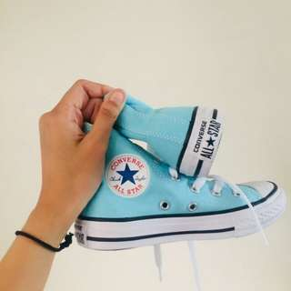 Brandnew kids Converse Chuck Taylor low cut