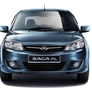 Proton Saga FLX 1.3